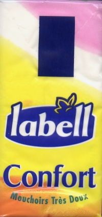 Labell confort