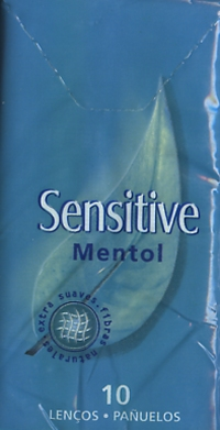 Renova Sensitive Mentol